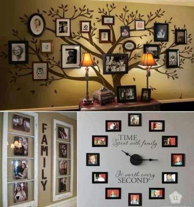 genealogico-pared