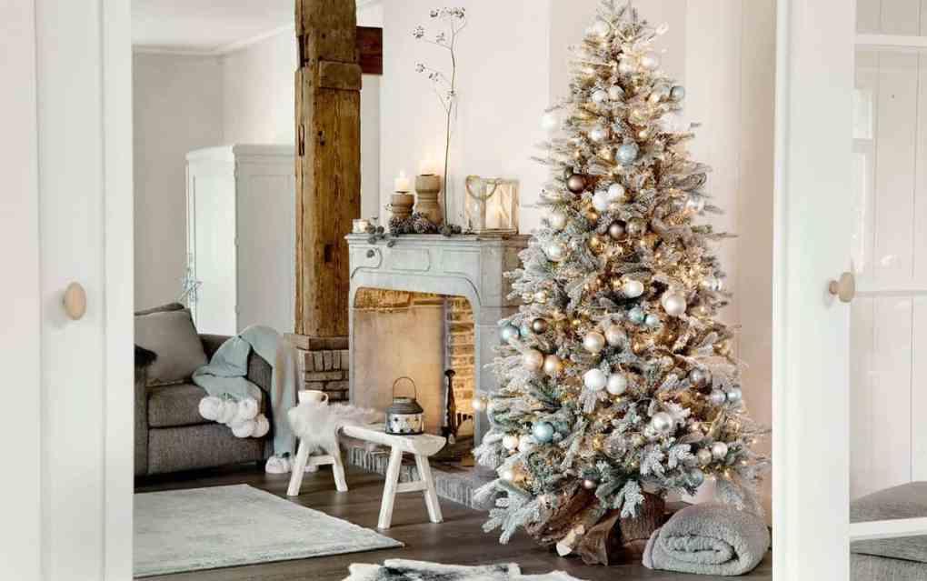 decoracion de navidad ideas y tendencias 2020 2021 9