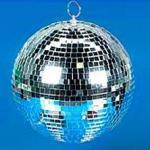 Esfera de Disco