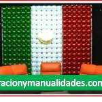 COMO DECORAR FIESTA MEXICANA