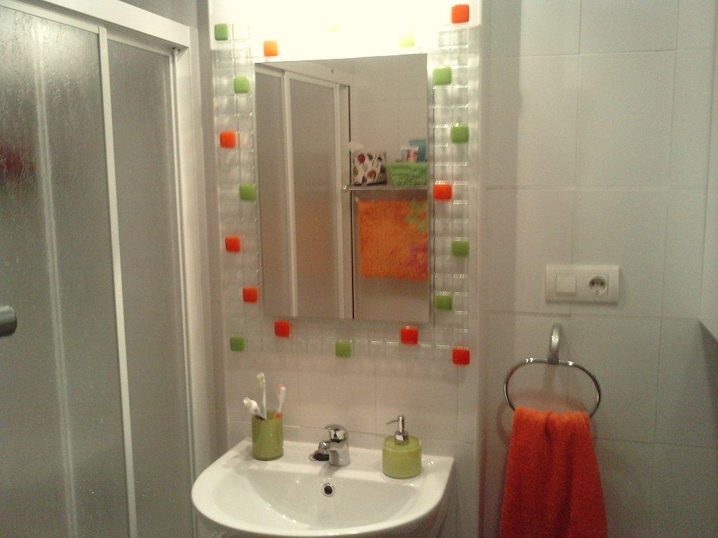 Decoracion y manualidadesdecoracion y manualidades - Cuadros para bano ...