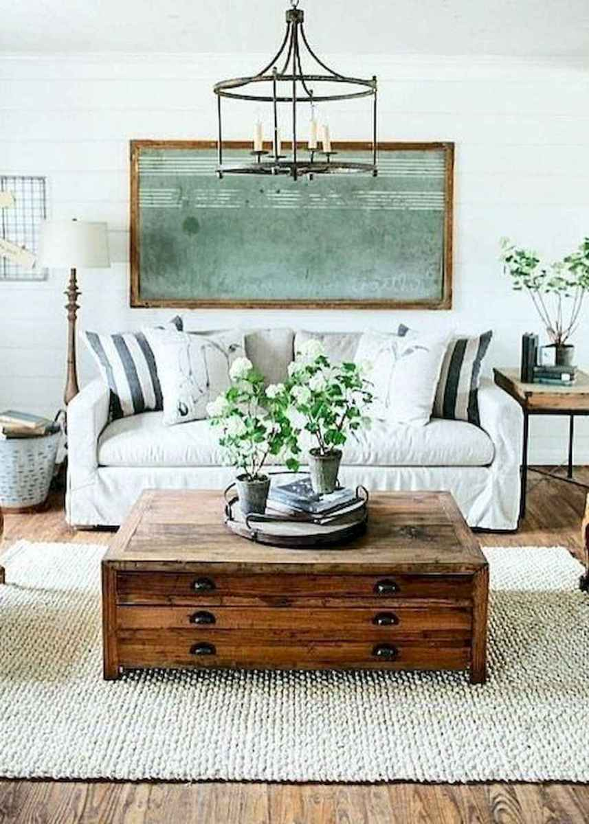 02 Cozy and Warm Rustic Livingroom Decor Ideas on A Budget