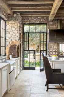 02 Simple French Country Kitchen Decor Ideas