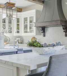 08 Simple French Country Kitchen Decor Ideas