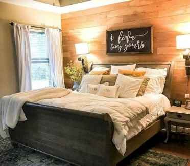 24 Stuning Farmhouse Bedroom Furniture Ideas on A Budget