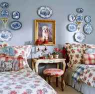32 Affordable French Country Bedroom Decor Ideas