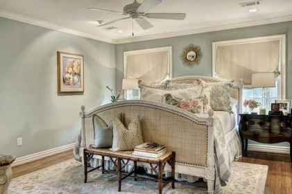42 Affordable French Country Bedroom Decor Ideas