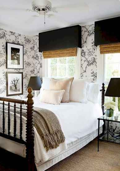 43 Stuning Farmhouse Bedroom Furniture Ideas on A Budget