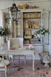 53 Elegant French Country Living Room Decor Ideas