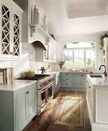 61 Simple French Country Kitchen Decor Ideas
