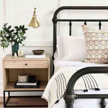 71 Stuning Farmhouse Bedroom Furniture Ideas on A Budget