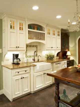 79 Simple French Country Kitchen Decor Ideas