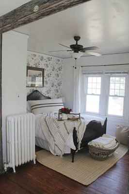 79 Stuning Farmhouse Bedroom Furniture Ideas on A Budget