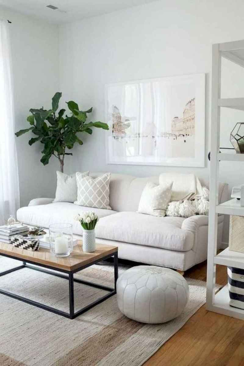 01 Affordable First Apartment Decor Ideas
