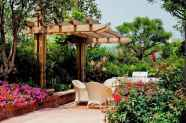 04 Small Backyard Playground Landscaping Ideas on a Budget