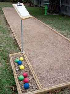 07 Small Backyard Playground Landscaping Ideas on a Budget