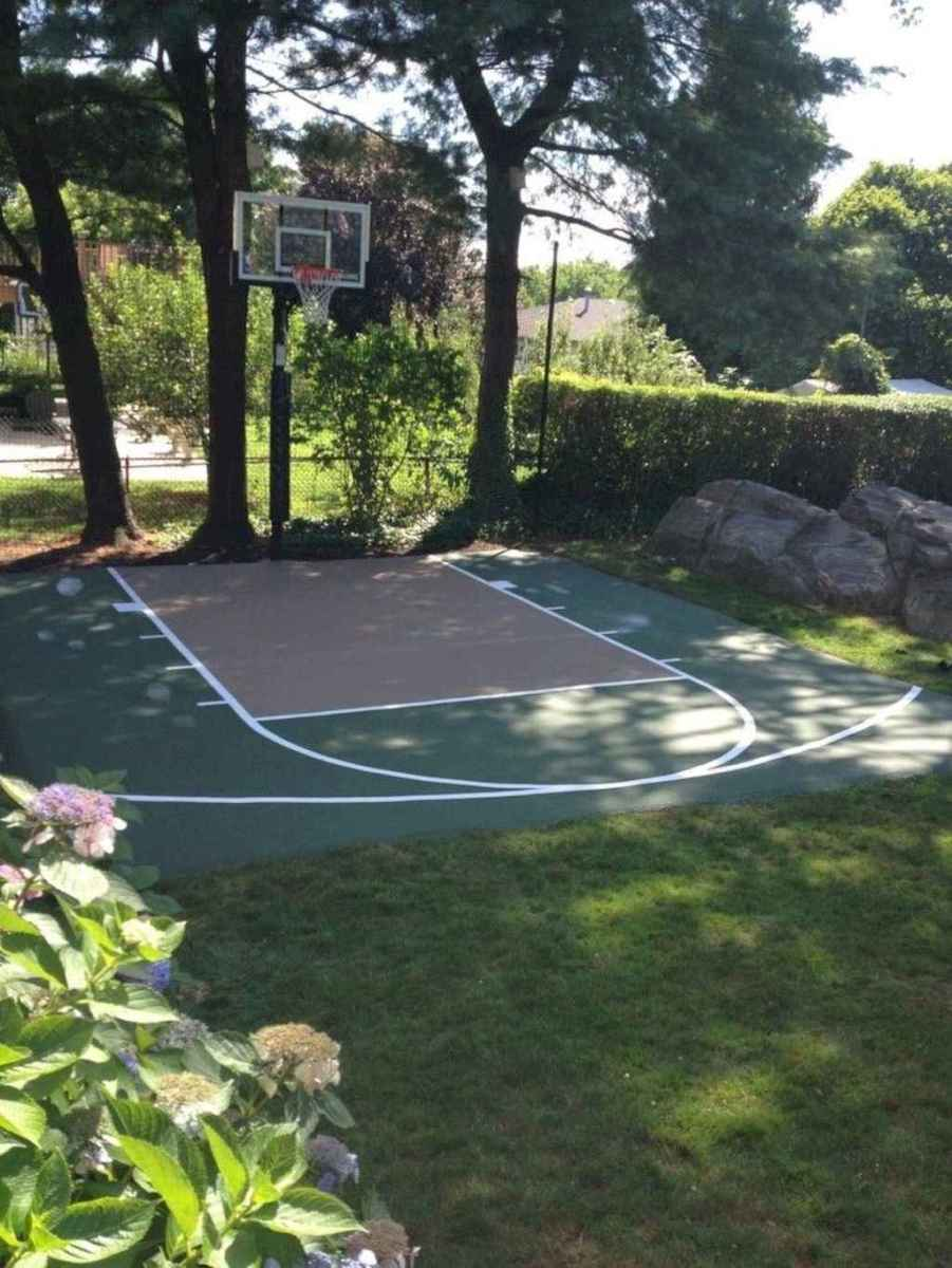 47 Small Backyard Playground Landscaping Ideas on a Budget