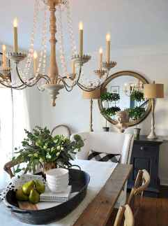 49 Gorgeous French Country Dining Room Decor Ideas