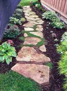 49 Gorgeous Front Yard Rock Garden Landscaping Ideas