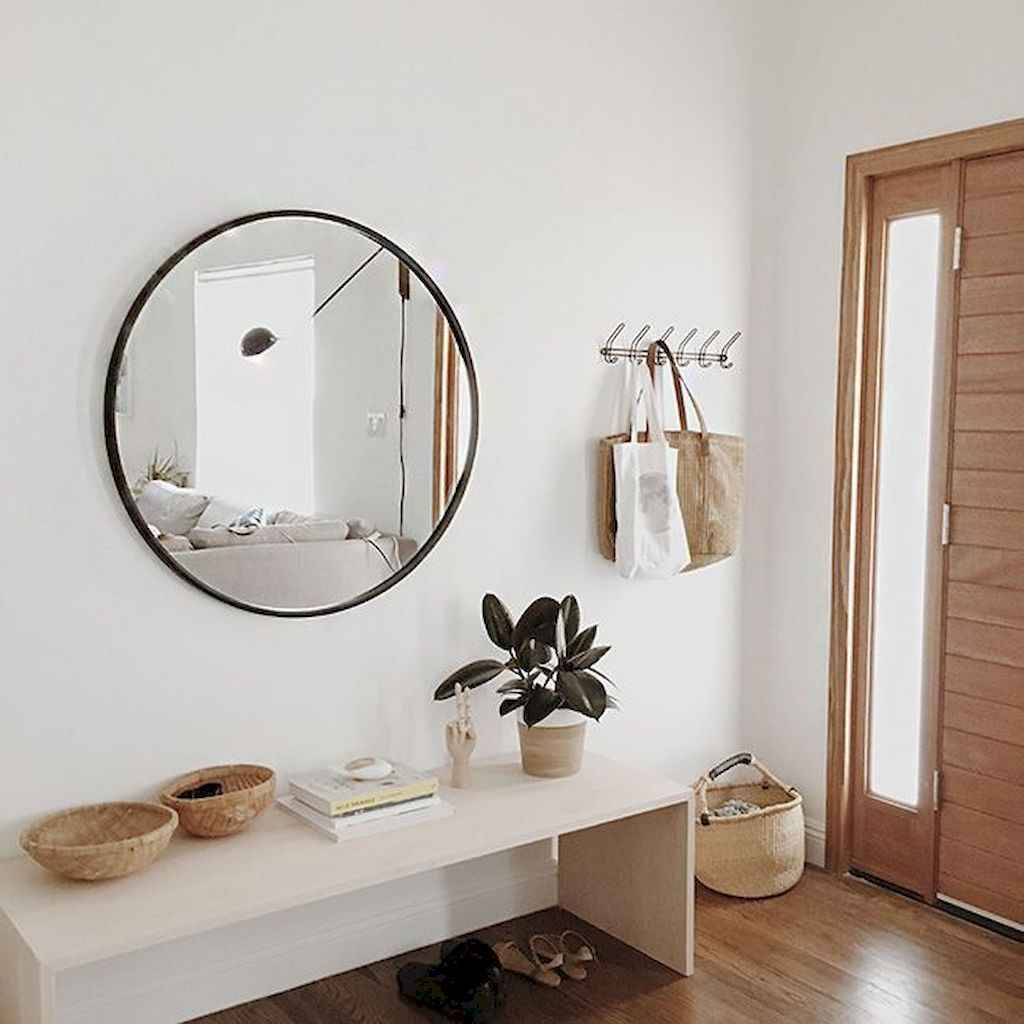 49 Simple Modern Entryway Decorating Ideas