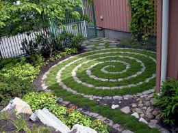 55 Gorgeous Front Yard Rock Garden Landscaping Ideas