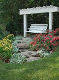 59 Gorgeous Front Yard Rock Garden Landscaping Ideas