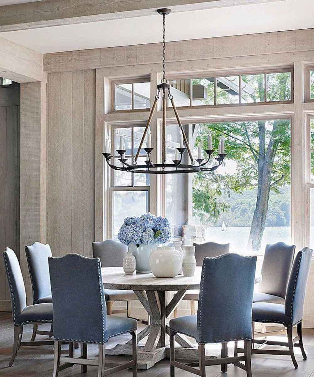 68 Gorgeous French Country Dining Room Decor Ideas