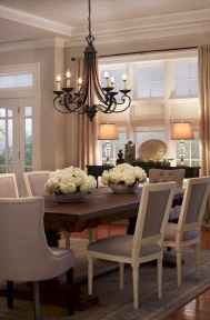 74 Gorgeous French Country Dining Room Decor Ideas