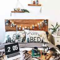 77 Easy DIY College Apartment Decor Ideas on A Budget