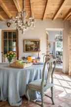 79 Gorgeous French Country Dining Room Decor Ideas