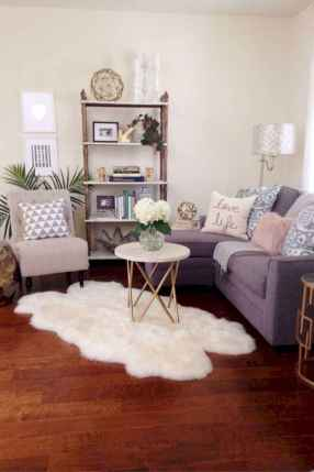 81 Affordable First Apartment Decor Ideas
