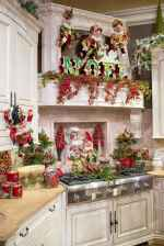 04 Cozy Christmas Kitchen Decorating Ideas