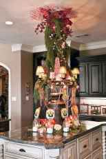 08 Cozy Christmas Kitchen Decorating Ideas