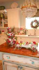 19 Cozy Christmas Kitchen Decorating Ideas