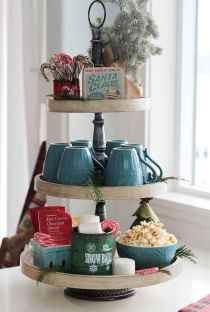 31 Cozy Christmas Kitchen Decorating Ideas