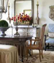 08 Gorgeous French Country Dining Room Decor Ideas