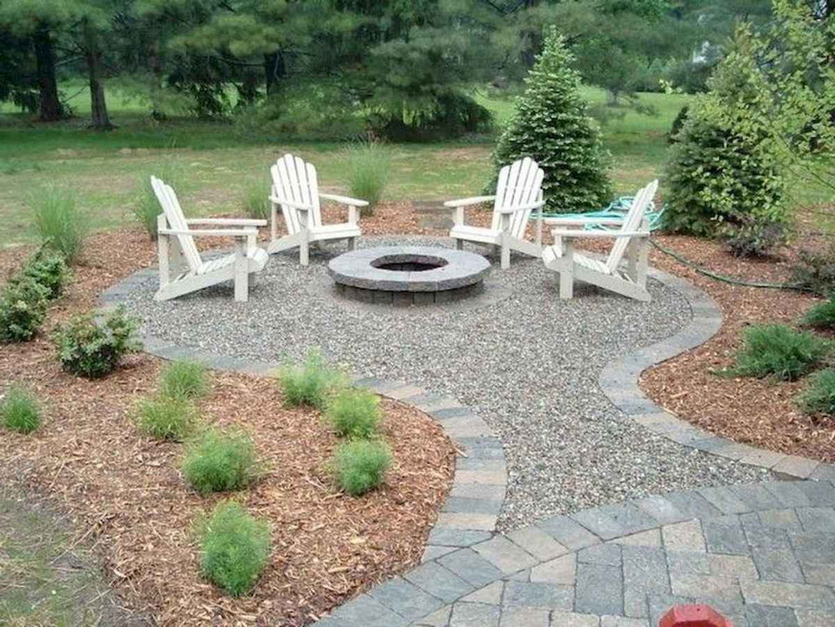 15 Awesome Backyard Fire Pits with Seating Ideas