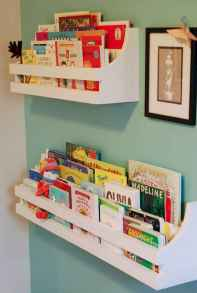 18 Clever Kids Bedroom Organization and Tips Ideas