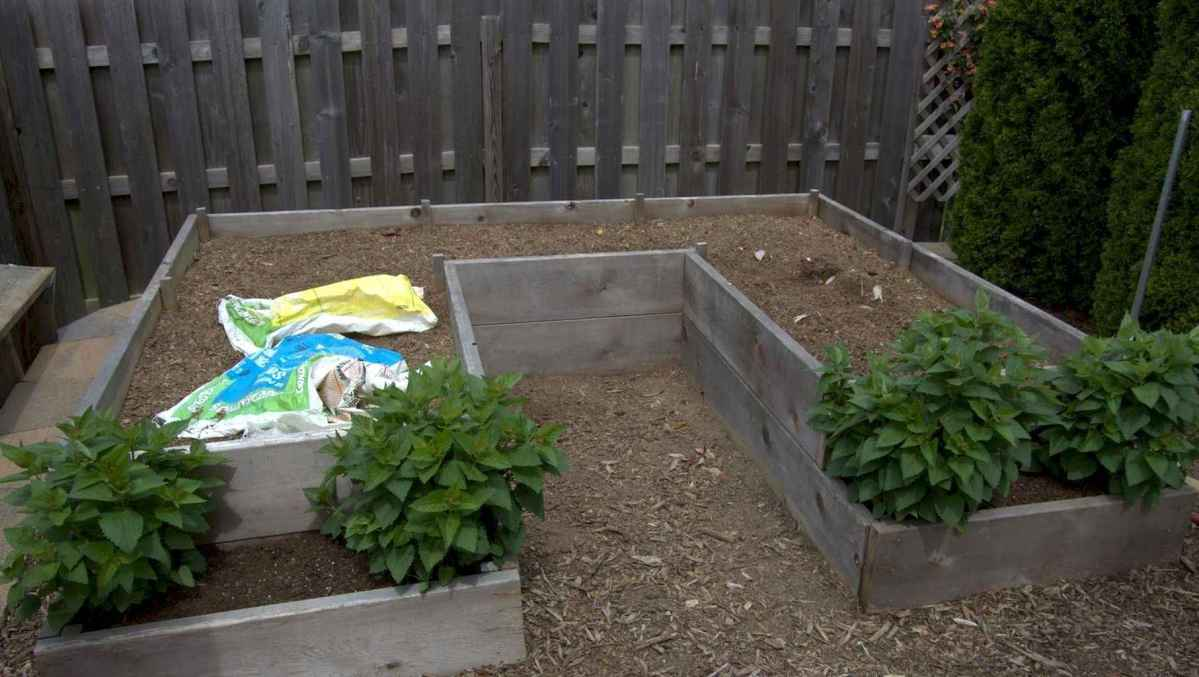 41 DIY Raised Garden Bed Plans & Ideas You Can Build