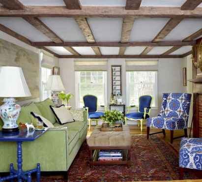 46 Incredible French Country Living Room Decor Ideas
