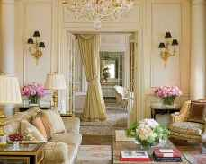 59 Incredible French Country Living Room Decor Ideas