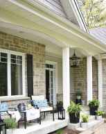 02 Beautiful Spring Front Porch and Patio Decor Ideas