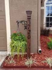 02 Fresh and Beautiful Front Yard Flowers Garden Landscaping Ideas