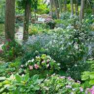 09 Beautiful Cottage Garden Ideas to Create Perfect Spot