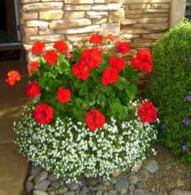 10 Fresh and Easy Summer Container Garden Flowers Ideas