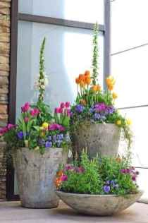 13 Fresh and Beautiful Front Yard Flowers Garden Landscaping Ideas