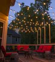 20 Amazing Backyard Patio Seating Area Ideas for Summer