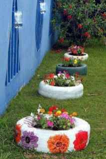 22 Fresh and Beautiful Front Yard Flowers Garden Landscaping Ideas