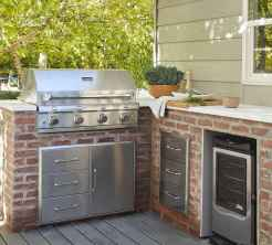 23 Awesome Outdoor Kitchen and Grill Backyard Ideas for Summer