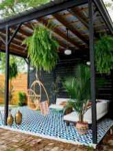 27 Amazing Backyard Patio Seating Area Ideas for Summer